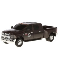 Brinquedo Big Country Ram 3500 Mega Cab Dually