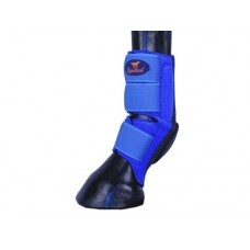 Skid boot Equitech